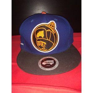 TrukFit SnapBack Hat
